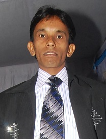 Mr. anand
